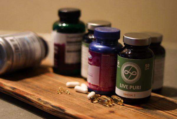 De 4 belangrijkste vitamines en mineralen supplementen tijdens de winter(dip)